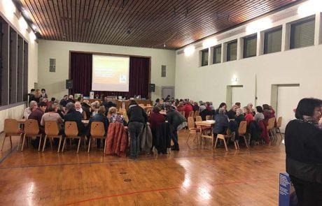 Stern-Apotheke-Schwebheim Vortragsreihe Bayerischer-Bauernverband